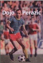 Boek cover De haagse voetbaljaren van dojo peradzic van E. Landheer