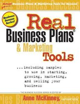 Real Business Plans and Marketing Tools