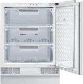 Siemens iQ500 GU15DA50 inbouw vriezer