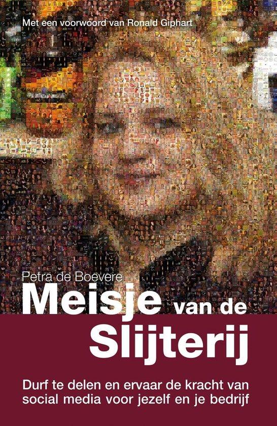 Het meisje van de slijterij - Petra de Boevere pdf epub