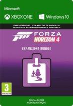 Forza Horizon 4: Expansions Bundle - Xbox One / Windows 10 Download
