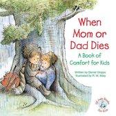 Omslag When Mom or Dad Dies