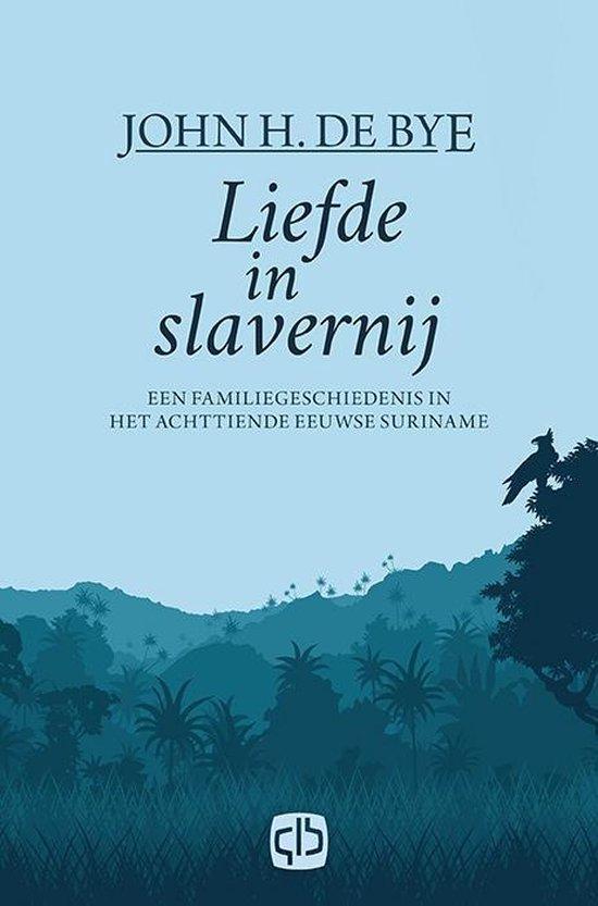 Omega reeks - Liefde in slavernij - H. de Bye  