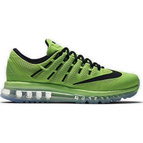 nike air max 2016 legergroen