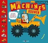 Prentenboek Zelf machines bouwen!