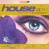House: the Vocal Session 2011