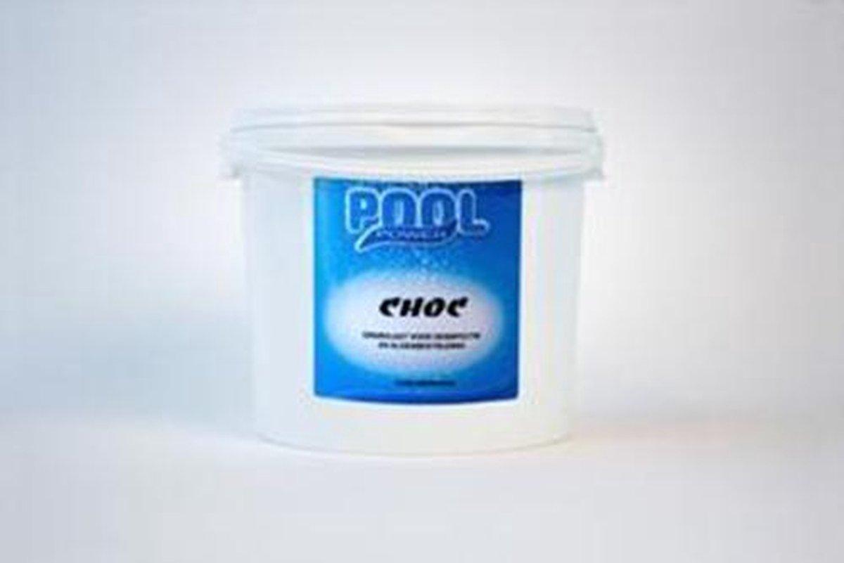 Pool Power shock 55/G 10 kg