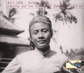 Bali 1928 Vol. 3: Lotring And The S