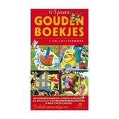 Boek cover Een gouden boekjes luisterboek van Various (Hardcover)