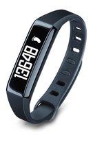 Beurer AS80 - Activity tracker - Zwart