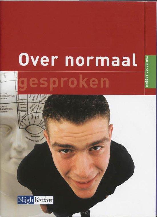 Over Normaal Gesproken - Cor Jongeneelen | Readingchampions.org.uk