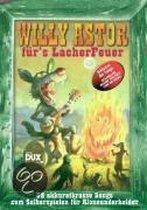 Willy Astor für's LacherFeuer