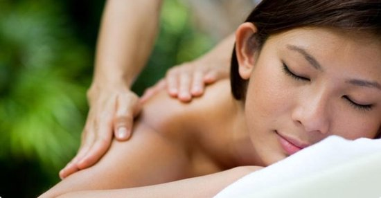 Cursus Thaise Massage
