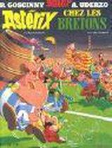 Afbeelding van Astérix chez les Bretons