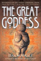 Omslag The Great Goddess