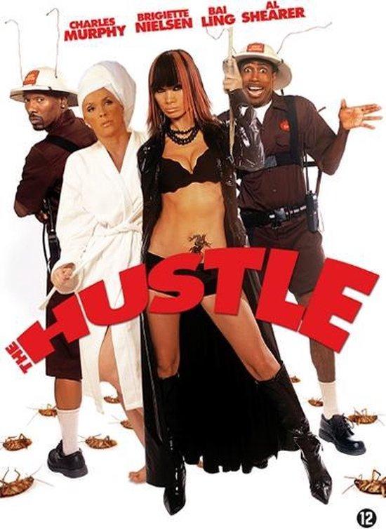 Cover van de film 'Hustle'