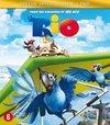 Rio (Blu-ray+Dvd Combopack)