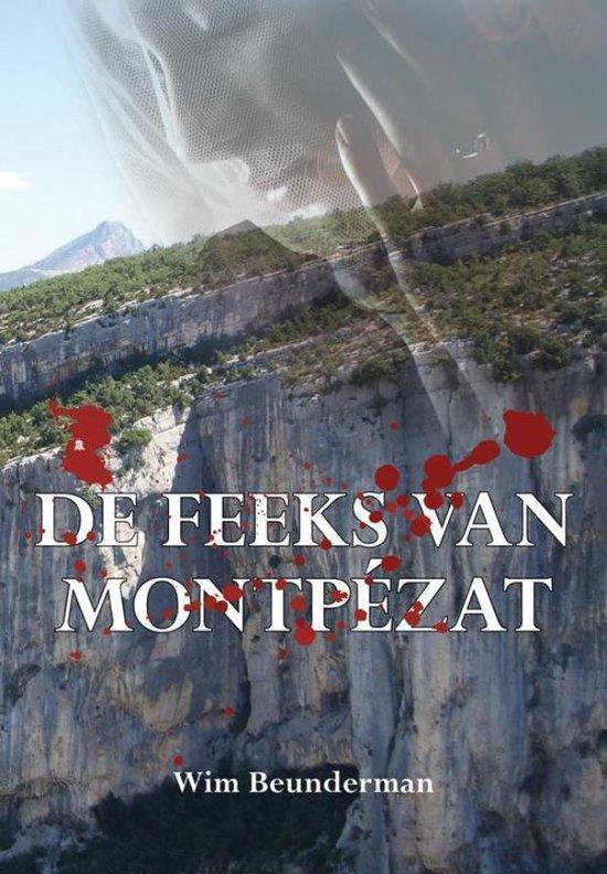 De feeks van Montpezat - Wim Beunderman | Fthsonline.com