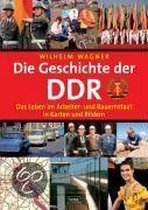 Die Geschichte der DDR