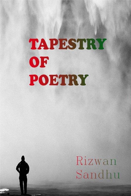 Omslag van Tapestry of Poetry