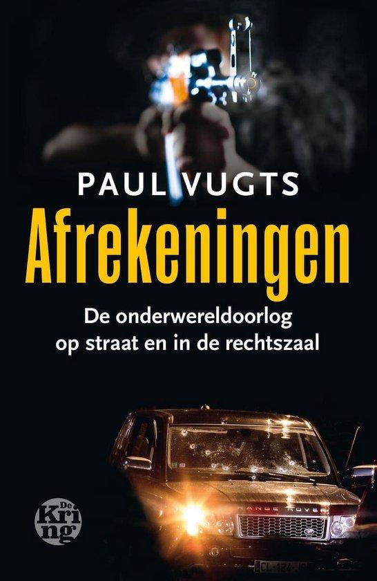 Afrekeningen - Paul Vugts |