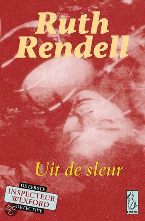 Uit De Sleur - Ruth Rendell pdf epub