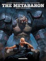 The Metabaron: Book 1