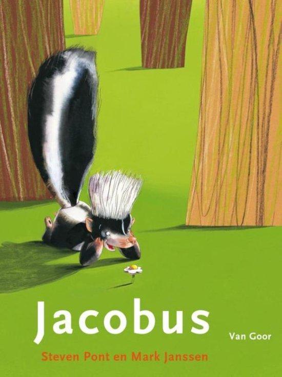 Jacobus - Steven Pont |