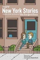 Omslag More New York Stories