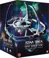 Star Trek Deep Space Nine Complete Serie (Import met NL)