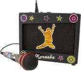 Imaginarium GO KARAOKE NOW! - Karaokeset voor Kinderen - Met Stickers - Robuuste Speaker met Microfoon