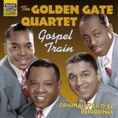 Goldengate Quartet:Gospel Trai