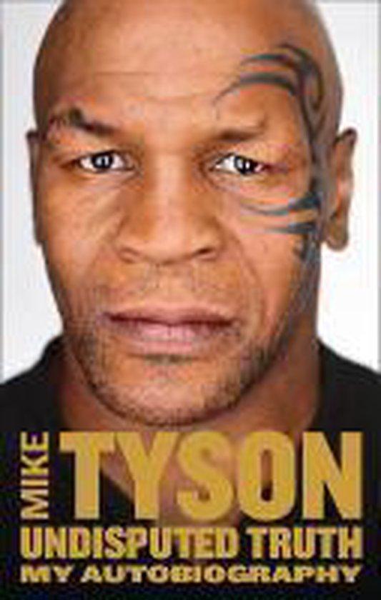 Boek cover Undisputed Truth van Mike Tyson (Paperback)