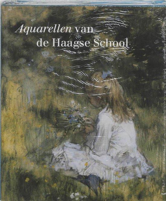 Aquarellen van de Haagse School - W. Loos |