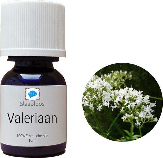 Valeriaan Olie - 100% Puur Etherische Olie