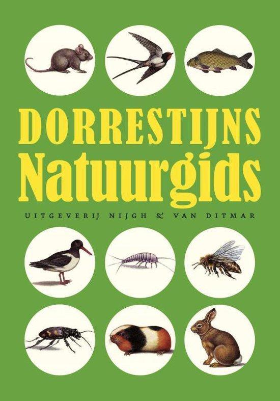 Dorrestijns natuurgids - Hans Dorrestijn   Readingchampions.org.uk