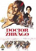 Movie - Doctor Zhivago