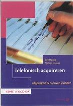 Telefonisch Acquireren
