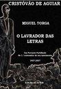 LAVRADOR DAS LETRAS