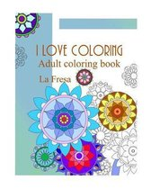 I Love Coloring