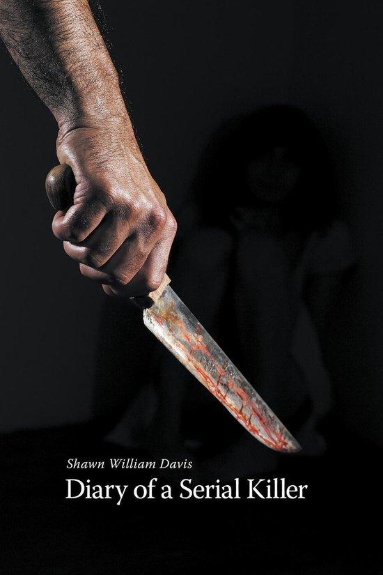 Omslag van Diary of a Serial Killer