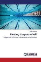 Piercing Corporate Veil