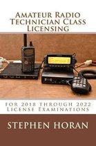 Amateur Radio Technician Class Licensing