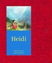 Heidi Classic Edition