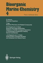 Bioorganic Marine Chemistry