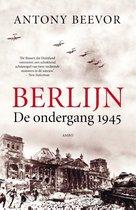 Boek cover Berlijn van Antony Beevor