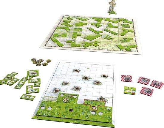Thumbnail van een extra afbeelding van het spel Spring Meadow