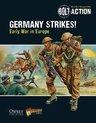 Afbeelding van het spelletje Germany Strikes!