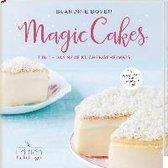 Omslag Magic Cake - 3 in 1 - Das neue Kuchengeheimnis