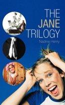 Omslag The Jane Trilogy